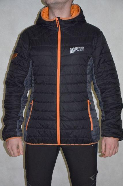 Куртка Тёплая 007 (М-Л)/mammut/marmot/salewa