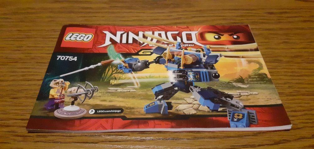 Lego Ninjago nr 70754 Kędzierzyn-Koźle - image 1