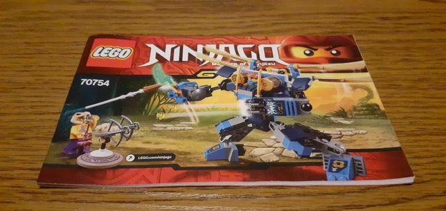 Lego Ninjago nr 70754