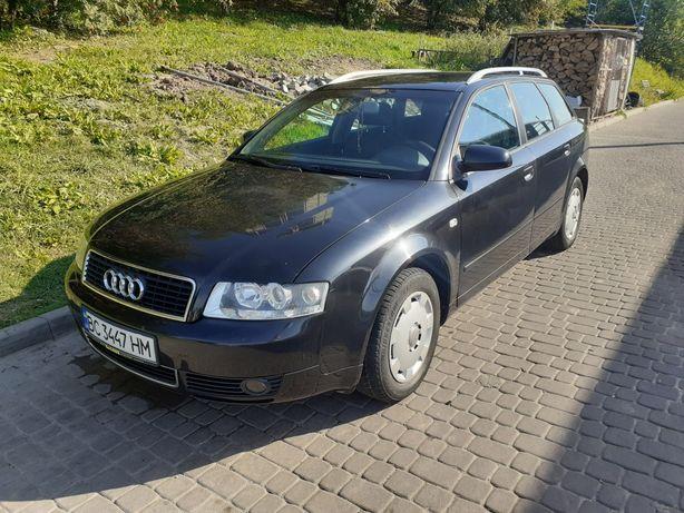 Audi a4b6 avant 1.9tdi