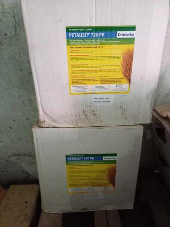 Ретацел пестицид