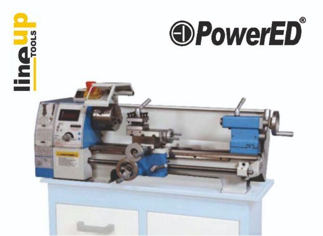 Torno Mecanico Bancada POWERED PBL 400 - C / Iva + Entrega - PROMO