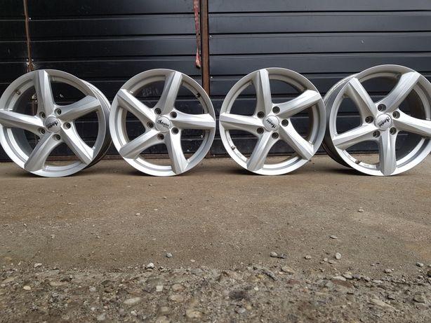 TSM Alufelgi Advanti 7Jx16 et40 5x112 Audi A3 A4 A6 VW Seat Skoda Merc