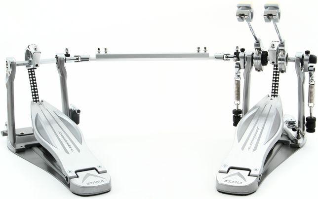 Tama Speed Cobra HP910LSW двойная педаль с кейсом