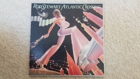 Płyta winylowa  Rod Steward Atlantic Crossing