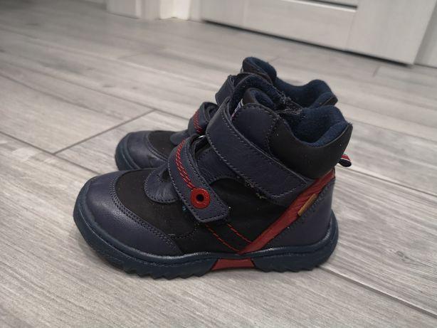 Buty chłopięce - Lasocki Kids, rozmiar 24