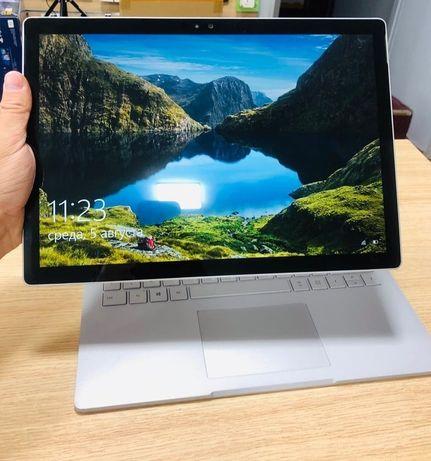 Microsoft Surface   планшетный ноутбук. Планшет с клавиатурой