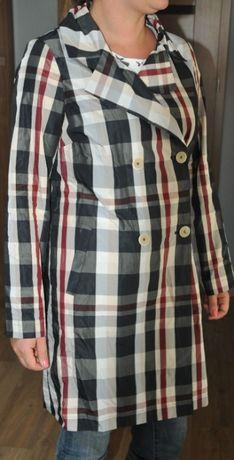 Płaszcz Nowy Salko R.40 , fajny prochowiec, płaszczyk, kurtka