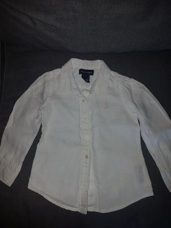 Bluzeczka Ralph Lauren 3latka