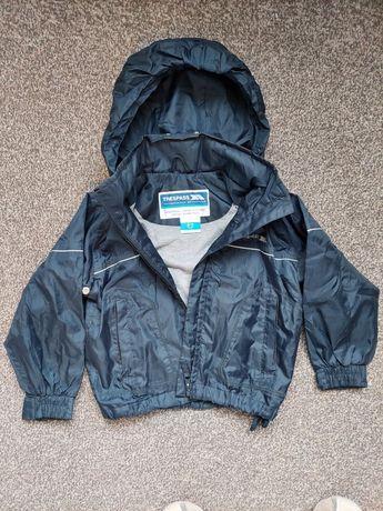 Ветровка куртка Trespass 3-4г 98-104см дождевик