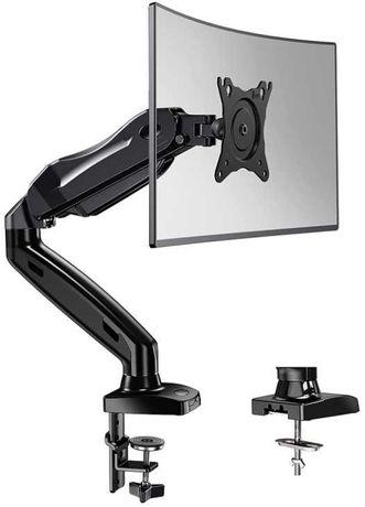 NOVO Suporte/braço monitor 13 a 27 polegadas HUANUO