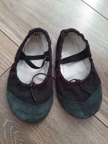 Чешки балетки обувь для танцев