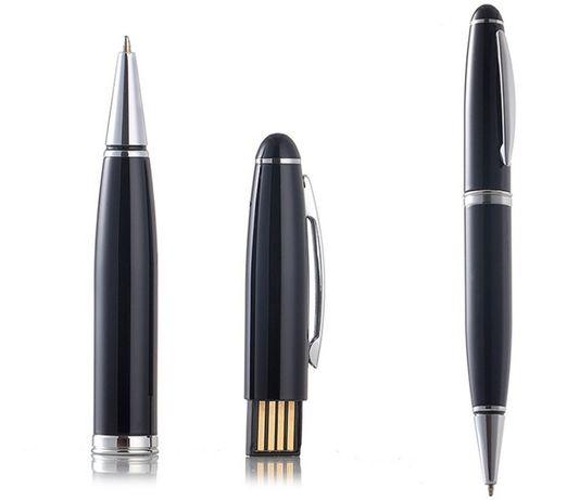 Długopis DYKTAFON Podsłuch 8GB USB 12H 192KBPS FV