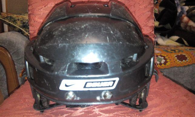 Шлем хоккейный детский
