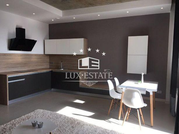 Lux-Estate предлагает элитную квартиру в аренду ЖК Авантаж