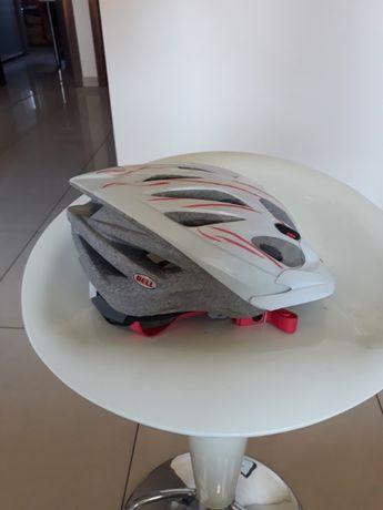 Kask rowerowy BELL Rozmiar 50-57cm