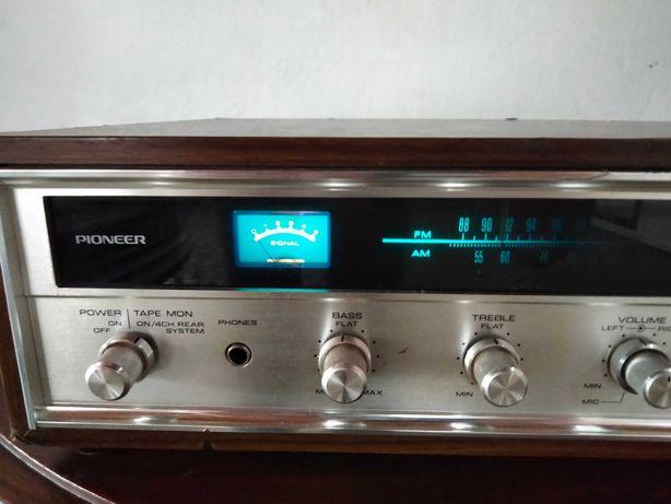Receber Pioneer E-1000 AH