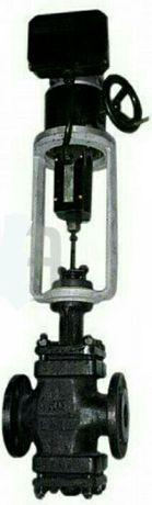 Клапан 25ч 940нж ду-50 с приводом
