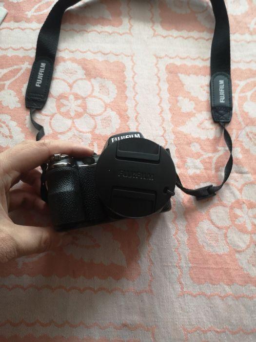 Продам фотокамеру FujiFilm FinePix S4500. Б/У. Львов - изображение 1