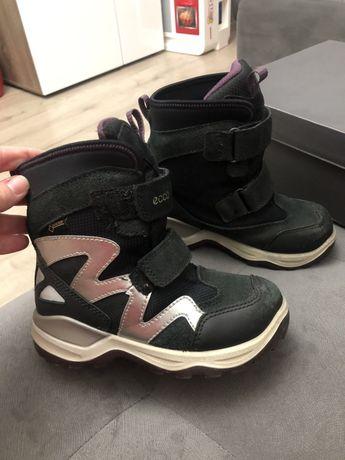 Ботинки ecco geox сапоги зимние reima superfit