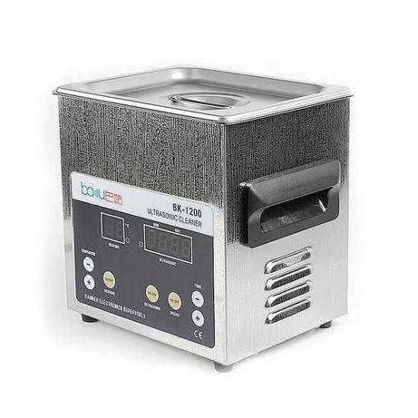 Máquina de Ultrasons 1,6 litros Baku