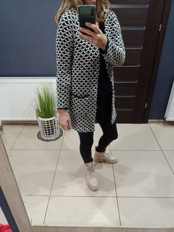 Sweter only s kardigan
