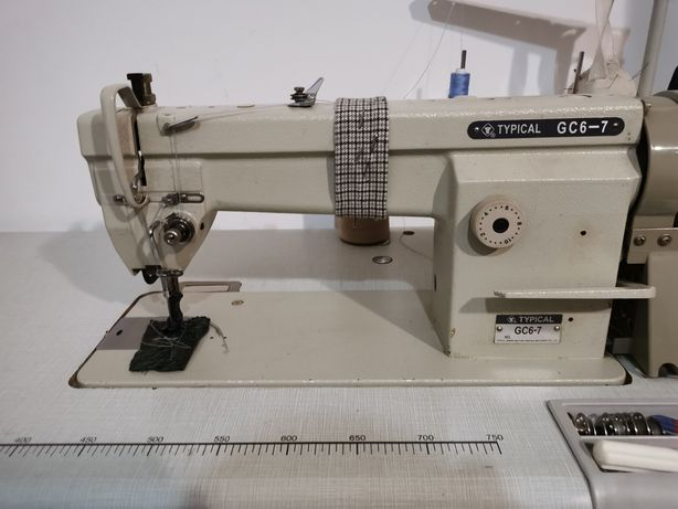 Швейная машинка Typical GC