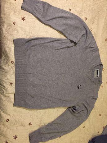 Пуловер Sergio Tacchini