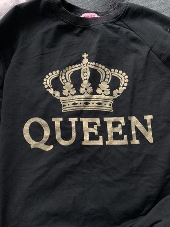 Bluza queen