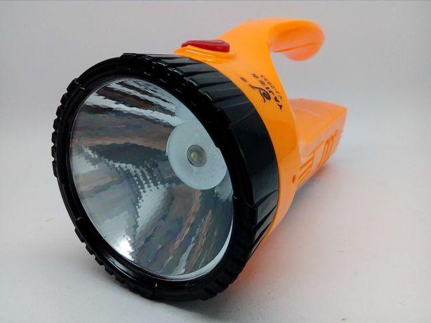 фонарик с дневным светом Хит продаж!!!