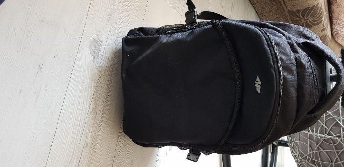 Plecak na kółkach 4F Wołczyn - image 1