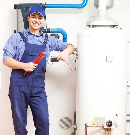 Ремонт и чистка газовых котлов и колонок,газовых плит и электродуховок