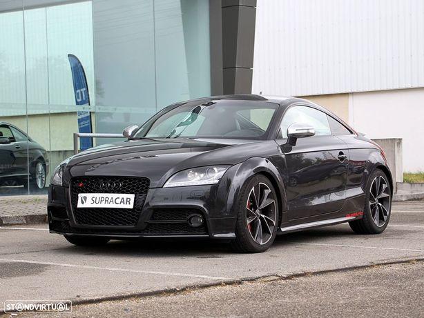 Audi TT TTS Quattro