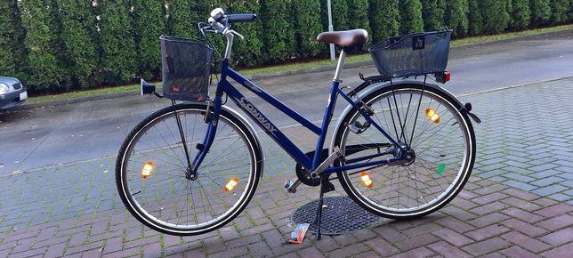 Sprzedam rower damski Conway