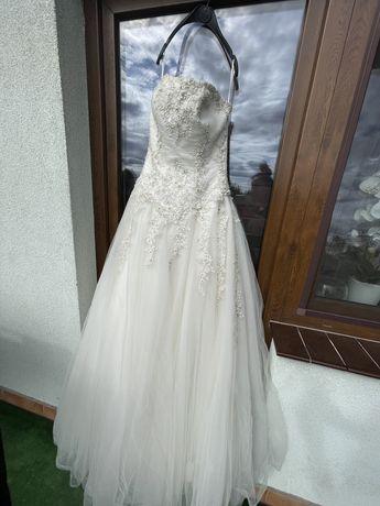 Suknia ślubna Sincerity Bridal