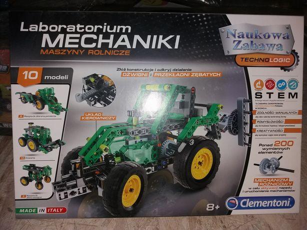 Clementoni maszyny rolnicze