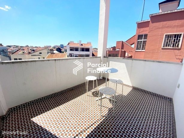 T5 em Arroios - Oportunidade 1ª habitação ou investimento