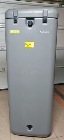 Zbiornik buforowy 300 litrowy SCS 328/14/0 systemu ROTEX