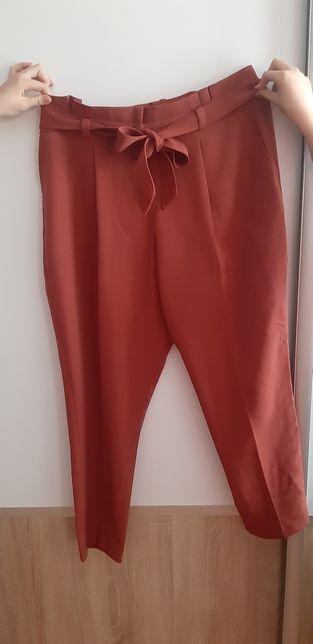 Spodnie eleganckie 42