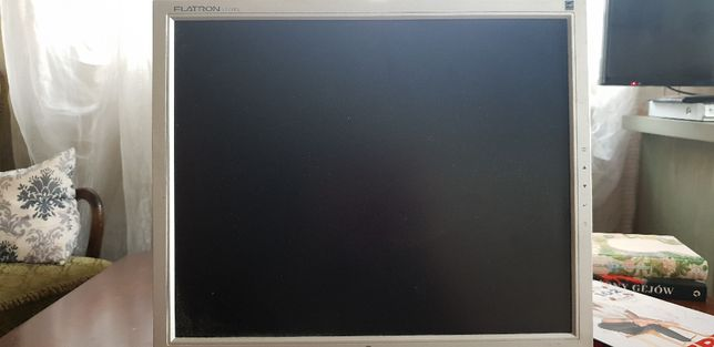 Monitor LPG uzywany