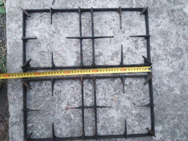 Сетка для газовой плиты