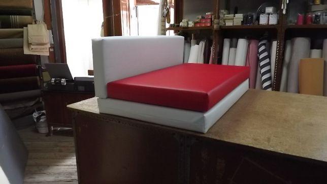 Almofadas palete