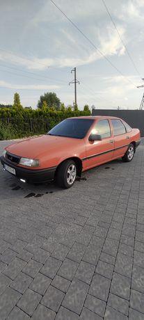 Автомобіль Opel vektra a