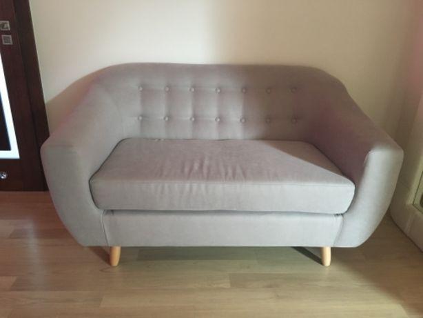 kanapa dwuosobowa Vichy firmy Jalouse Maison