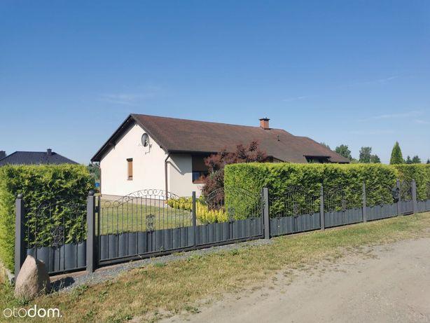 Sprzedam dom na Mazurach