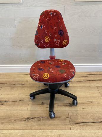 Компьютерное ортопедическое кресло-стул