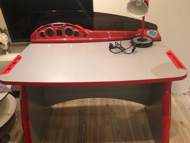 Komplet mebli dla chłopca Cilek F1 Racer