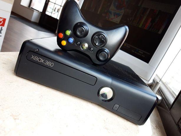 Xbox 360 250GB gry zadbany GWARANCJA Lombard Skup Sprzedaż Zastaw