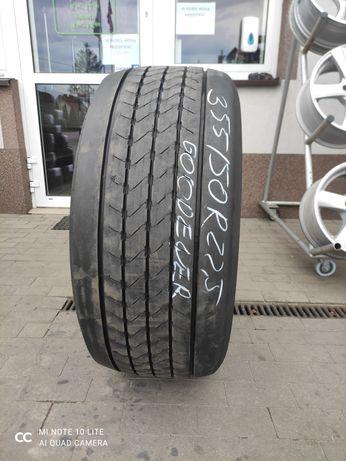 355/50R22.5 Goodyear KMAX S