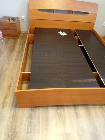 Двухспальная кровать Марго 1600х2000